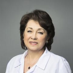 Lakhno Yvette Georgievna
