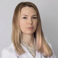 Putova Maria Vadimovna